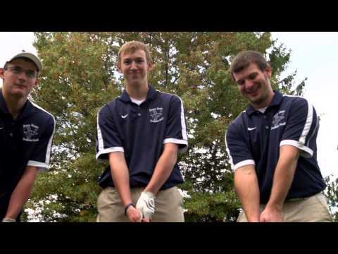 2014 Penn State DuBois Athletics