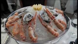 Mr. Bean macht Ferien - Meeresfrüchte