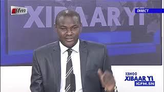 REPLAY - Revue de Presse - Pr : MAMADOU MOUHAMED NDIAYE - 22 FÉVRIER 2020