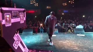 Halloween Special VLOG 2017: Lil Wayne, Travis Scott, Jas Prince Concert