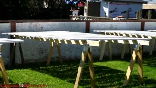 Yard Prodject Part 2 Fence Removal And Painting Fence Boards