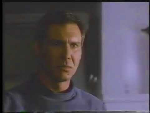 Presumed Innocent TV Spot #1 (1990) (low quality)