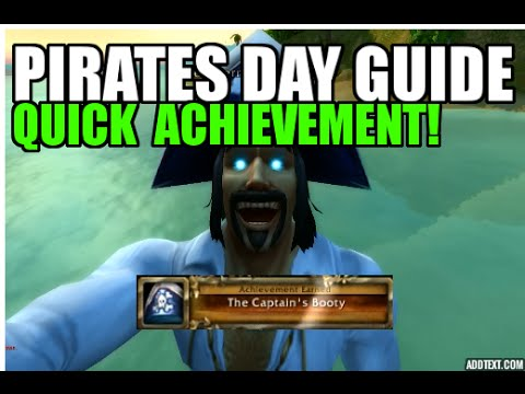 WoW's 18 easiest achievements - Engadget