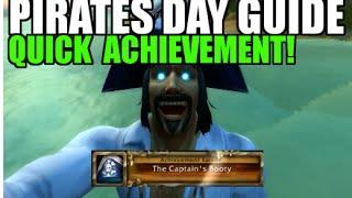 WoW Pirates