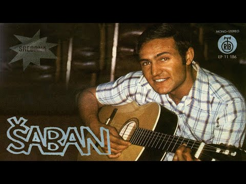 Saban Saulic - Kako si majko kako si oce - (Audio 1974)