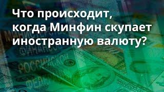 видео Крепкий  рубль не собирается сдавать позиции