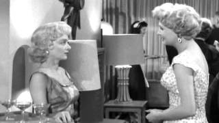Barbara Baxley And Mari Aldon in Perry Mason