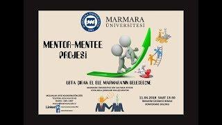 Mentor Mentee Tanıtım Programı