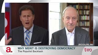 Michael Sandel: The Tyranny of Merit