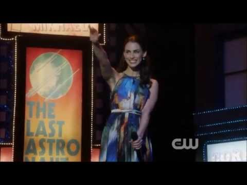 Jessica Lowndes Adrianna TateDuncan  The Last Time 90210 with lyrics
