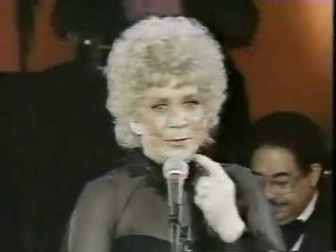Betty Hutton - Jukebox Saturday Night (1983)