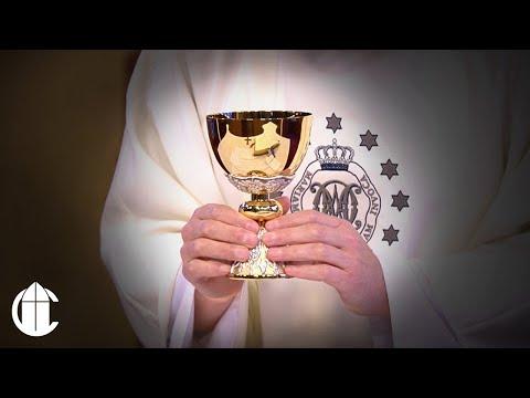 Catholic Mass: 9/30/20   Memorial of Saint Jerome