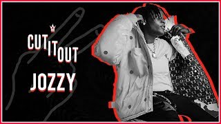 Jozzy picks between Female Rappers | Cut It Out