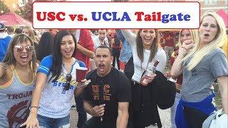 USC vs UCLA   Liangelo Ball   Cuffing Season   College Girls