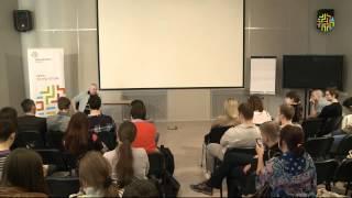 [ОтУС] Встреча с политтехнологом Глебом Павловским