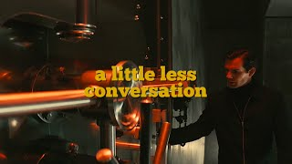 The Man From U.N.C.L.E. | A Little Less Conversation