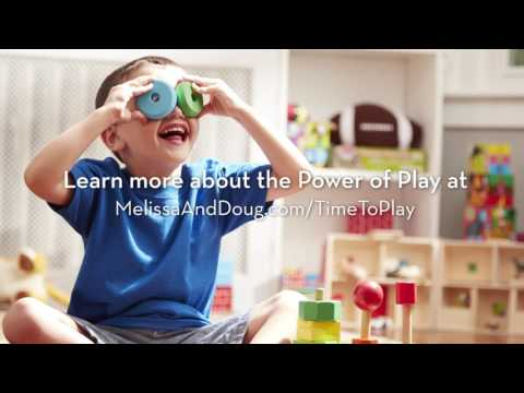 Discover the Benefits of Play