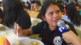 Universidad Adventista de Bolivia - Primer Informe Encuentro de Promos 2017