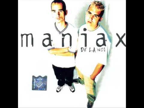 maniax - romano