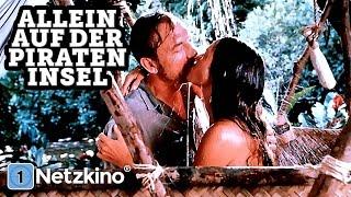 Allein auf der Pirateninsel - Swiss Family Robinson (Abenteuerfilme Deutsch ganzer Film)