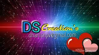 Paadunnu priya raagangal.. Dhanish pv DS creation's