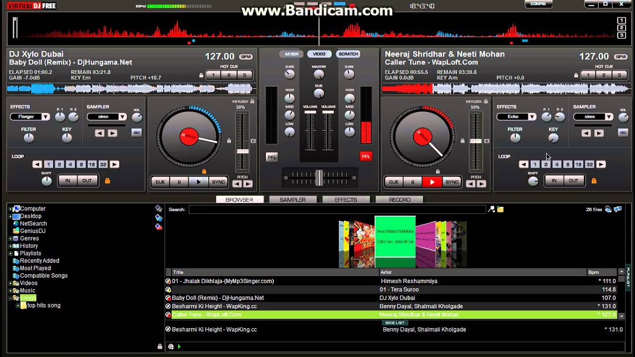 Best Dj Mixer For Android Free Download