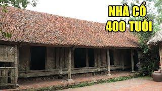 Khám Phá Ngôi Nhà Cổ Gần 400 Tuổi Được Trả Tiền Tỷ Chủ Vẫn Không Bán Ở Hà Nội