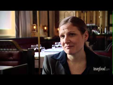 loveFOOD meets... Chantelle Nicholson, Head Chef at The Gilbert Scott