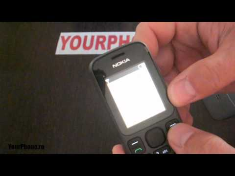 Nokia 100 - Review in Romana HD