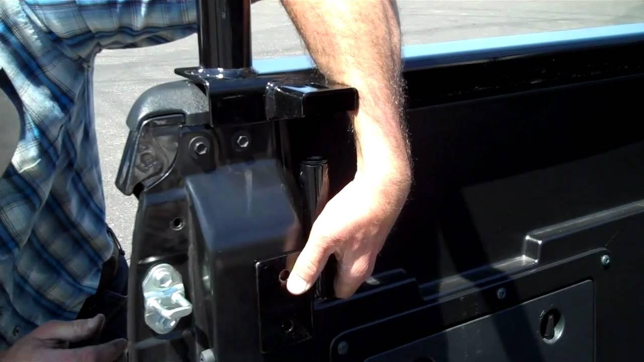 Rack It Truck Rack Toyota Tacoma Installation Instructions Youtube