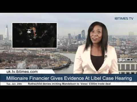 IBTimes UK News Update: Markets Falter, UK House Prices Drop, McDonalds Jobs