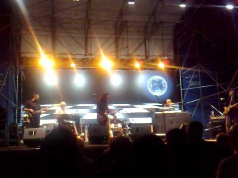 Ho veduto  New Trolls Casa del Jazz Roma 1092011  YouTube