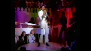 Michael Jackson - Baby Be Mine [HD]