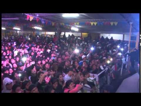 Tito Y La Liga En Fantastico Yonar 16/7/15