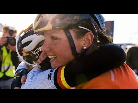 2017 UCI Women's WorldTour - Chantal Blaak