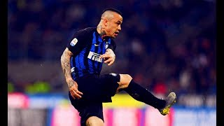 Radja Nainggolan Vs Juventus(27/04/2019)18-19 HD 720p by轩旗