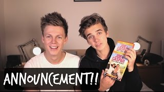 huge jaspar announcements