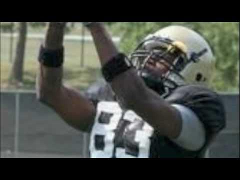 Football training video