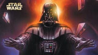 Could Darth Vader Alter Reality: A Theory About the Force