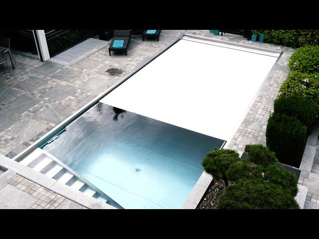 Eltako x mediola® I Zentralsteuerung Pool