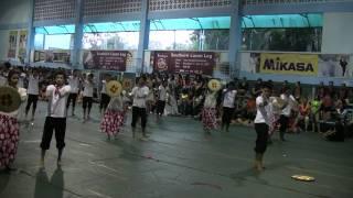 A2K - Gaway Gaway Folk Dance