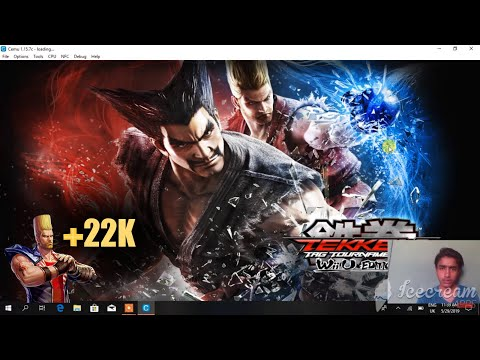 How To Download Tekken Tag Tournament 2 Pc And Run On Pc 100% Sure