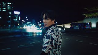 [KAI X LEVI'S] 2018 리바이스 X 카이 : KAI DANCE VERSION