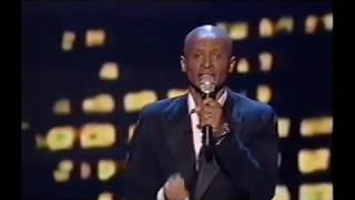 The X Factor 2005: Live Show 10 - Andy Abraham