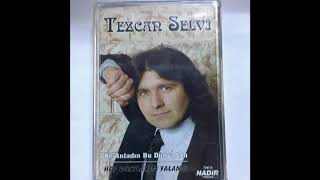 TEZCAN SELVİ   HEP DOSTLARIM YALANCI - ARABESK