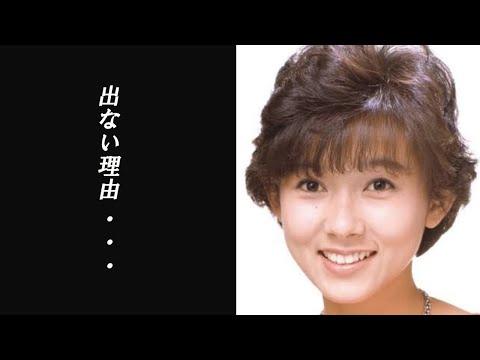 消えた斉藤慶子が2度の結婚で得た玉の輿の正体とは・・・芸能界は遊び!?