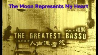 Download The Moon Represents My Heart 月亮代表我的心 MP3 song and Music Video