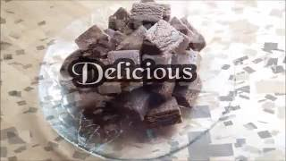 Bake Easy Sweerts SWEDISH NOUGAT | Baka Själv: Marknadens Nougat