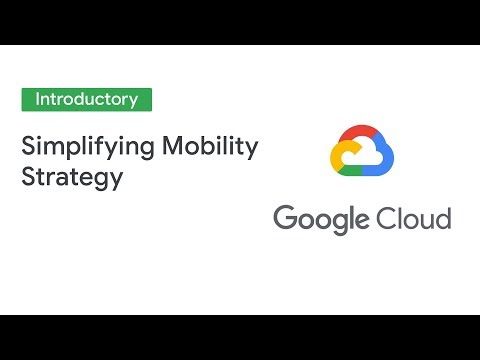 How Android Enterprise Recommended Can Simplify Your Mobility Strategy (Cloud Next '19)