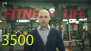 видео Мебель для фитнес клубов